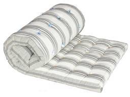 Матрас ватный ткань тик хлопок размер 190х90