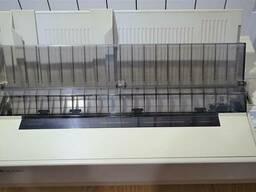 Матричний принтер EPSON FX1050