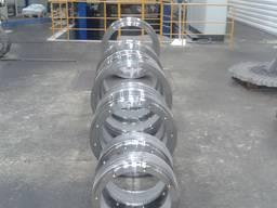 Матрицы для гранулятора ОГМ-1, 5