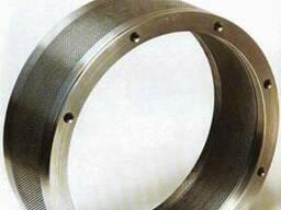 Матрица пресс-гранулятора ОГМ 1, 5 Испания 6 мм