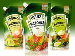 Майонез Heinz