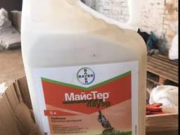 Майстер пауер гербицид для кукурузы