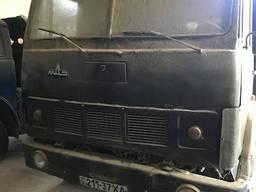 МАЗ 5551, год выпуска 1987, двигатель на ходу, продажа от собственника