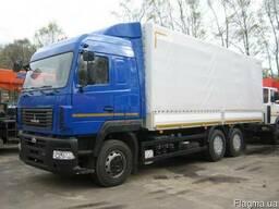 МАЗ-6312В9-420-010