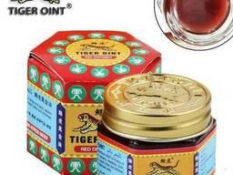 Мазь-бальзам «Красный Тигр» 20 гр