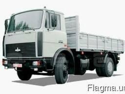 МАЗ Бортовой 10 тонн.