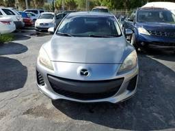 Mazda 3 i Sport – она должна быть твоей!