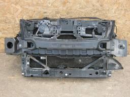 Mazda CX-3 2014-2018 1.5 D Радиатор разборка б\у