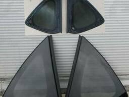 Mazda CX-5 стекло боковое левое правое глухое(форточка) б\у