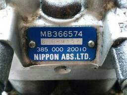 MB366574 385 000 20010 38500020010 блок ABS Mitsubishi