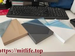 МДФ панели с акриловым покрытием