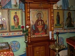 Мебель церковная