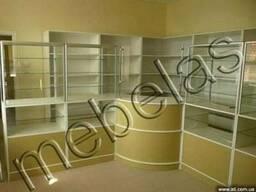 Мебель для аптек Днепропетровск ( мебельная фабрика )