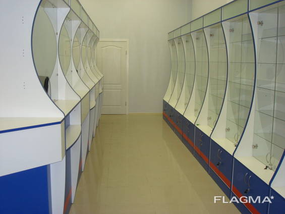 Мебель для аптек Киев