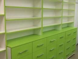 Мебель для аптеки - photo 6