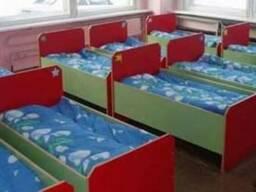 Мебель для детских садов, детских учреждений, школ