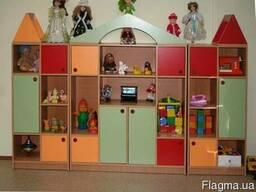 Мебель для детского садика и центров раннего развития ребенк