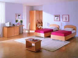 Мебель для гостиниц, отелей, Мебель под заказ