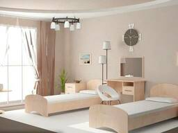 Мебель для гостиниц и отелей на заказ