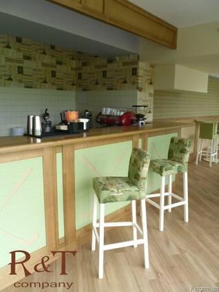 Мебель для кафе, баров, ресторанов, клубов