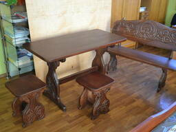 Мебель для кухни (набір меблів для кухні).