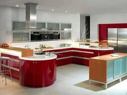 Кухонная Мебель Модерн