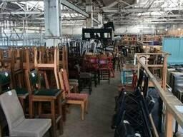 Мебель для ресторана, кафе, бара БУ