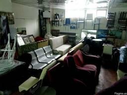 Мебель для ресторанов бу (Столы. стулья, диваны, барная мебе