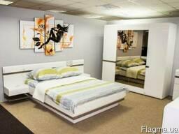 Мебель для спальни Linate Нетрадиционный дизайн - предложен