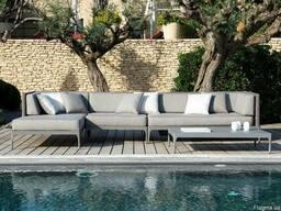 Мебель для террасы, уличная мебель, комплекты для отдыха