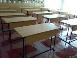 Мебель для учебных заведений Днепропетровск
