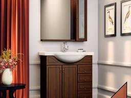 Мебель для ванной комнаты под заказ.