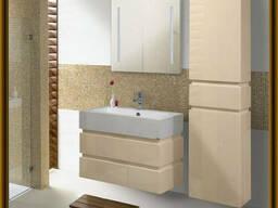 Мебель для ванной комнаты, мебельный гарнитур для ванной