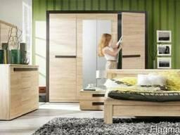 Мебель Forte от польского производителя. Прямые поставки