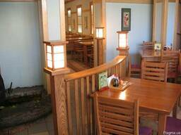 Мебель и декоративные элементы из дерева, МДФ, шпона - фото 3