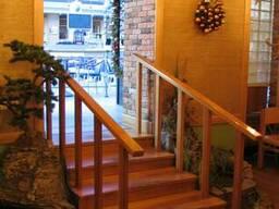 Мебель и декоративные элементы из дерева, МДФ, шпона - фото 4