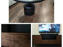 Мебель из дерева под заказ.