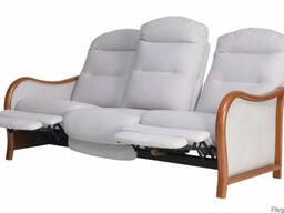 Мебель из фирмы Unimebel - это изделия с изысканной эстетико