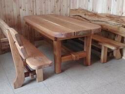 Садова мебель