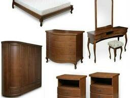 Мебель в спальню. Спальный гарнитур