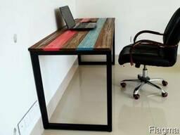 Мебель в стиле LOFT - столы, стулья, диваны с доставкой