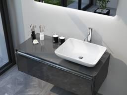 Мебель в ванную готовая мебель