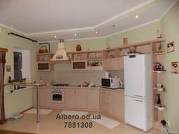 Мебель под заказ по индивидуальным размерам Фирмы Albero