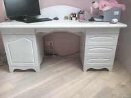 Мебелі в дитячу комнату