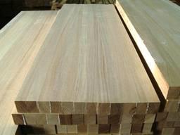 Мебельний столярний щит оптом дуб, ясен, граб