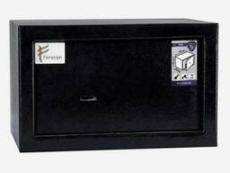 Мебельный сейф Ferocon ЕС-20К. 9005
