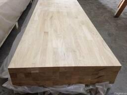 Мебельный щит дуб