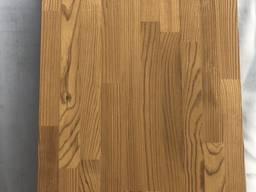 Мебельный щит из термодерева