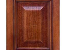 Мебельные фасады из МДФ шпонированные для корпусной мебели