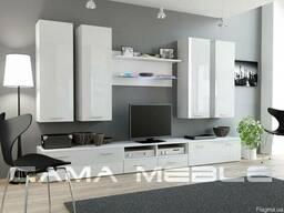 Мебельные стенки для гостиных Cama meble Cama meble Созда